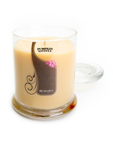 Pumpkin Souffle Jar Candle - 10 Oz.