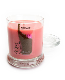 Roasted Chestnuts Jar Candle - 10 Oz.
