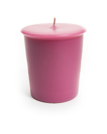 Rose Petals Soy Votive Candle