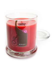 Saffron Ginger Jar Candle - 10 Oz.