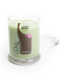 Tahoe Pine Jar Candle - 6.5 Oz.