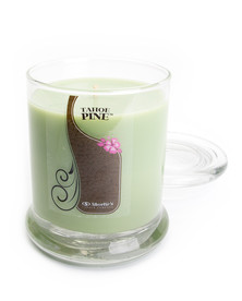 Tahoe Pine Jar Candle - 10 Oz.