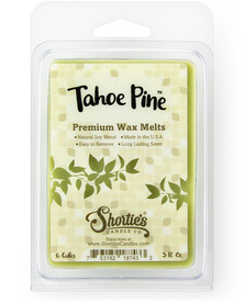Tahoe Pine Wax Melts  - New Wax Blend