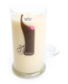 Vanilla Bean Jar Candle - 16.5 Oz.