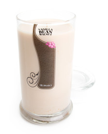 Vanilla Bean Walnut Jar Candle - 16.5 Oz.
