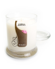 Vanilla Hazelnut Jar Candle - 10 Oz.