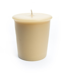 Vanilla Maple Soy Votive Candle