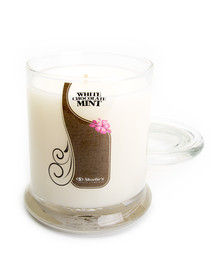 White Chocolate Mint Jar Candle - 10 Oz.