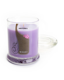 Wisteria Jar Candle - 6.5 Oz.
