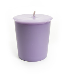 Wisteria Soy Votive Candle