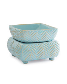 Chevron Electric Candle Warmer