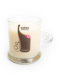 Pumpkin Walnut Cheesecake Jar Candle - 6.5 Oz.