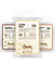 Bakery Wax Melts Variety Pack - Formula 117