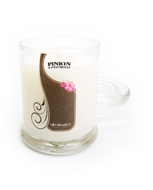 Pinyon & Patchouli Jar Candle - 6.5 Oz.