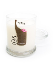 Pinyon & Patchouli Jar Candle - 10 Oz.