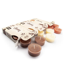 Bakery Tealight Candles Variety Pack