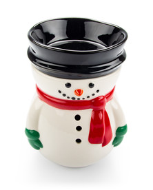 Frosty Electric Candle Warmer