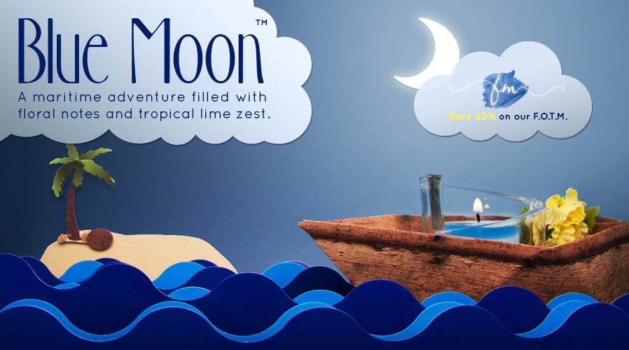 FOTM: Save 20% on Blue Moon™
