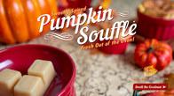 FOTM: 20% off Pumpkin Souffle