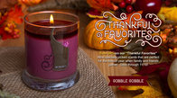 30% Off Thanksgiving Favorites