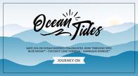 20% off Ocean Scents