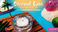 FOTM: Coconut Lime Verbena