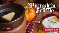 FOTM: Pumpkin Souffle