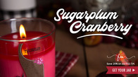 FOTM: Sugarplum Cranberry