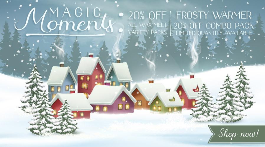 Magic Moments Sale