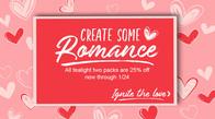 Create Some Romance