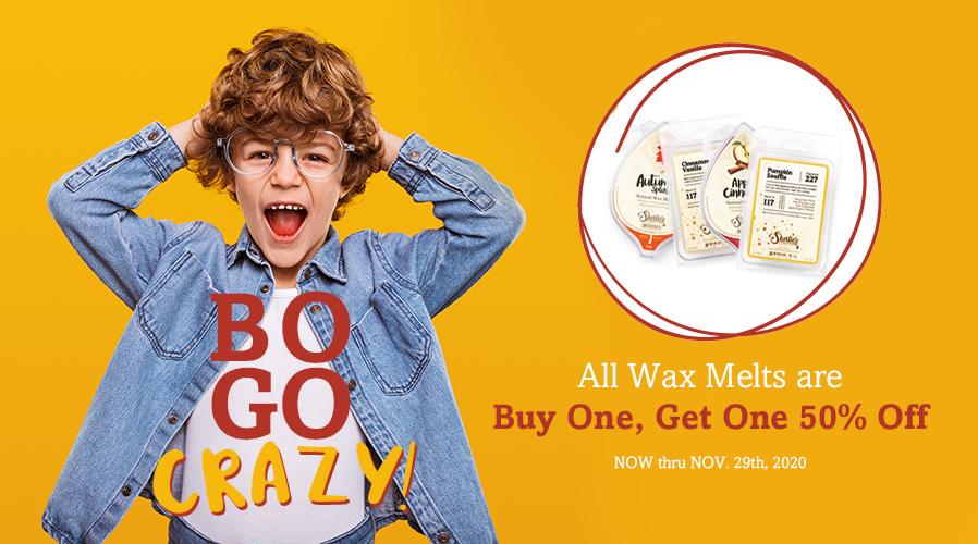 BO-GO Crazy!