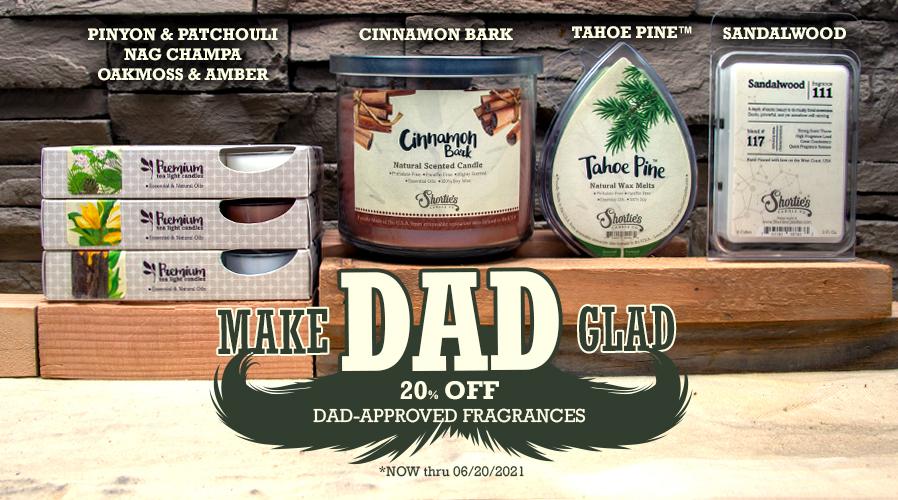 Make Dad Glad!